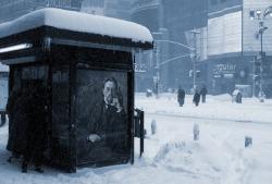 chekhov snow