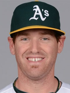 2013 Oakland Athletics Photo Day
