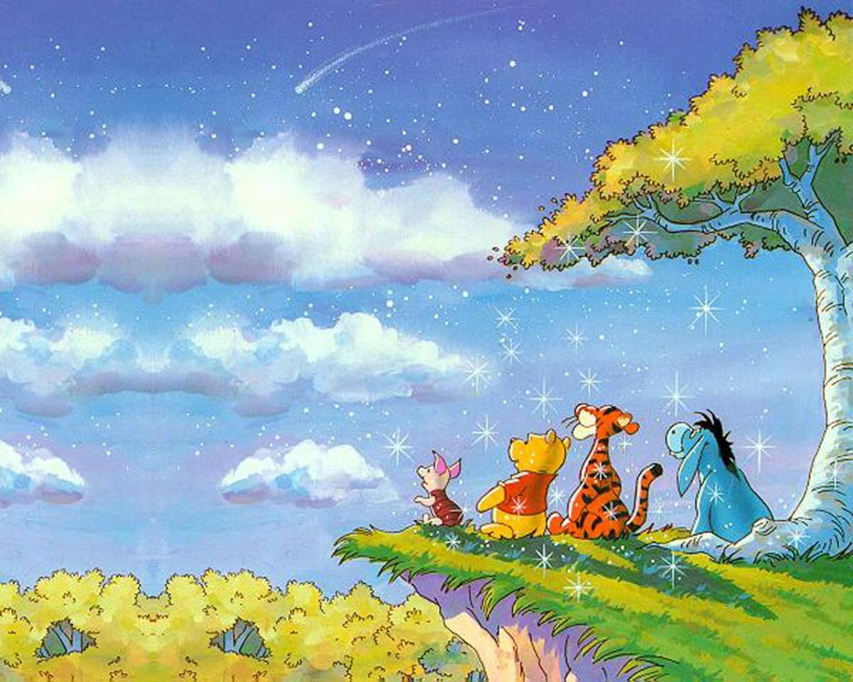 Smackdown! Stuart Little v. Winnie the Pooh