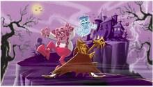 MonsterCereal BG