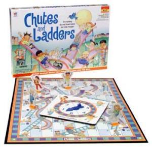 chutes ladders 2