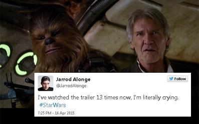 new star wars teaser