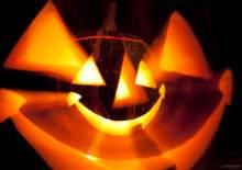 Halloween  at  desktop