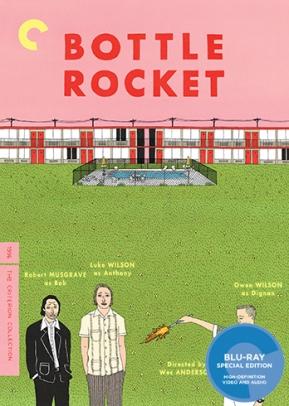 bottle rocket revised