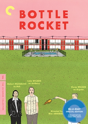 bottle rocket revised